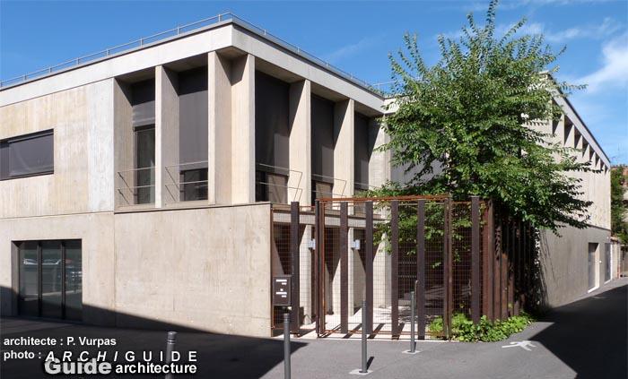 Restaurant Saint Germain Nuelles