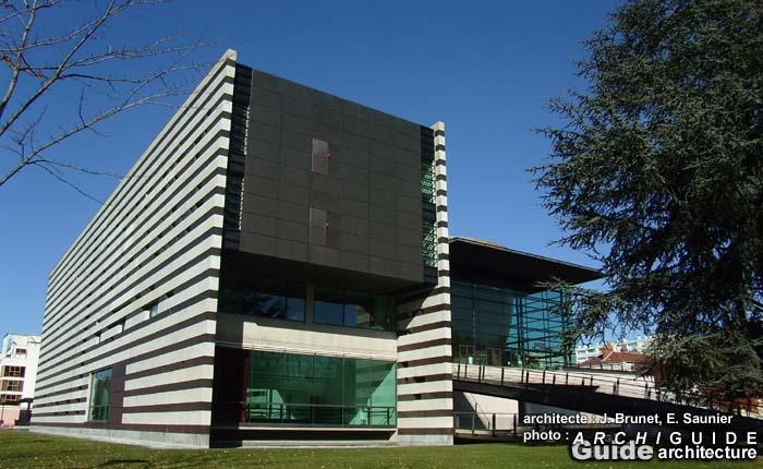 Architecture 224 In Chalon Sur Saone Archiguide