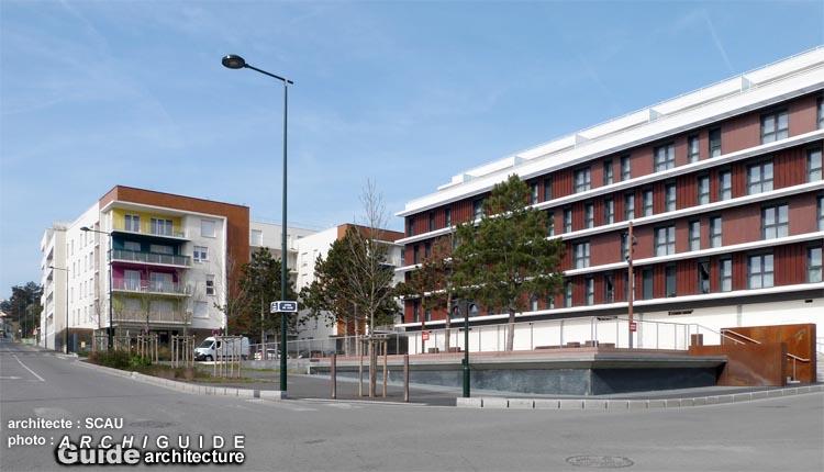 Appart Hotel Idf