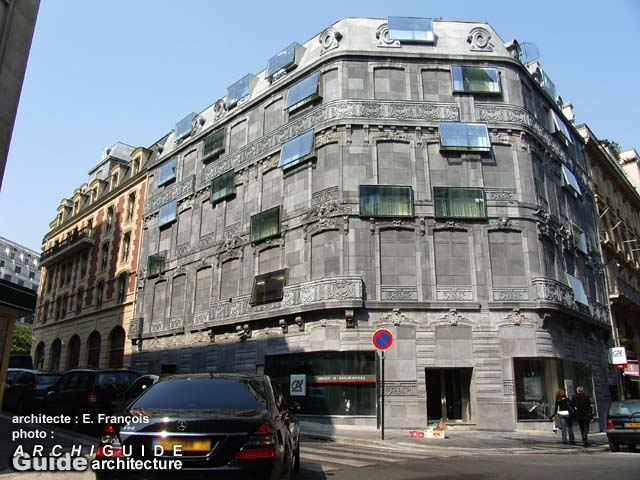 Hotel Rue Rochechouart Paris