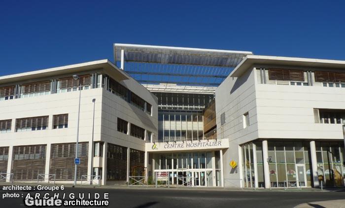 Foyer D Urgence Salon De Provence : Groupe archiguide