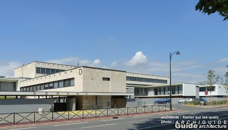 Pierre gardoni archiguide - Office de tourisme villefranche sur saone ...
