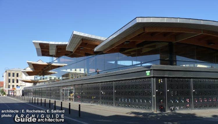 Architecture sud ouest rgion parisienne ile de france for Architecture parisienne