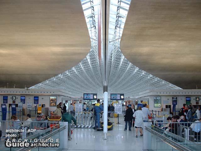 Adpi Aeroports De Paris Archiguide
