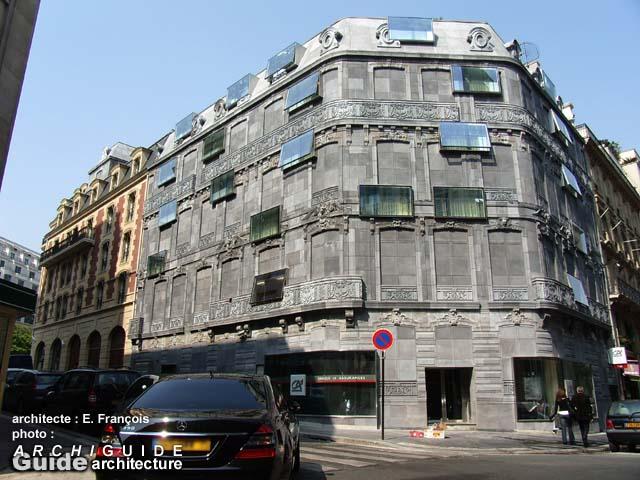 Hotel Montpellier Paris