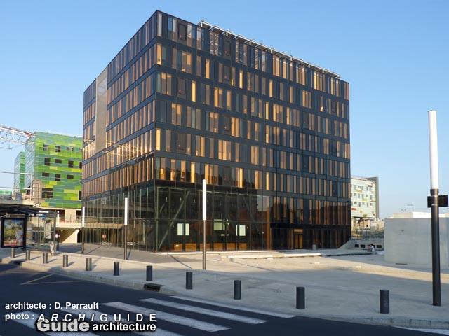 Architecture in perpignan archiguide - Piscine gilbert brutus perpignan ...
